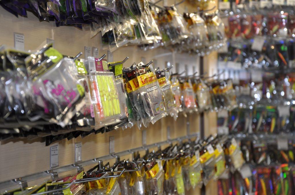 магазин для рыболовов спб на народной